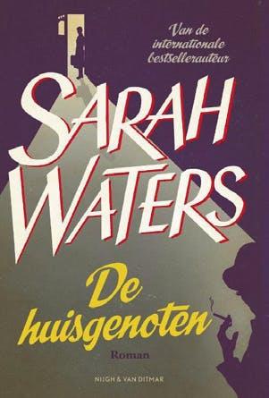 Sarah Waters, <i>De huisgenoten</i>
